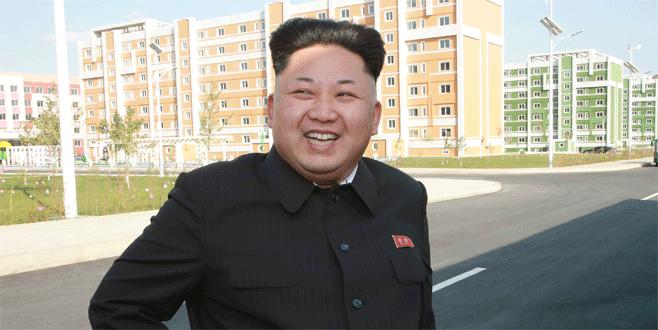 Kim Jong-un kız kardeşine koca arıyor