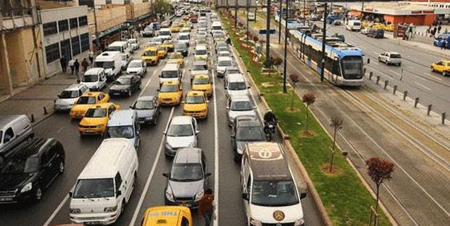 Şehirlerarası taşımacılıkta sigorta limitleri artıyor