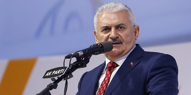'Yolumuz liderimiz Erdoğan'ın yoludur'