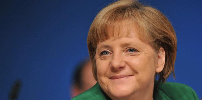 Merkel bugün Türkiye'de