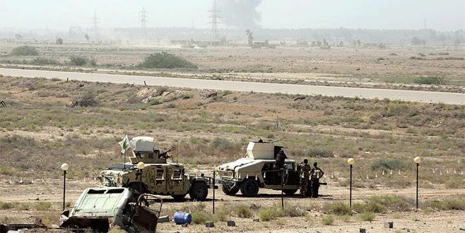 Felluce'yi IŞİD'den kurtarma operasyonu başladı
