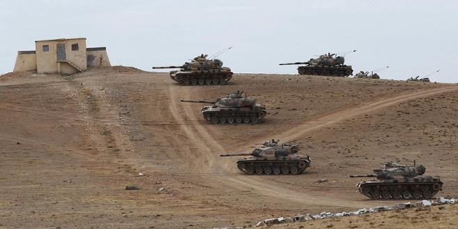 İran'dan çarpıcı iddia: Türk askeri Suriye topraklarına girdi