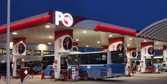 Türk şirket Petrol Ofisi'ne talip