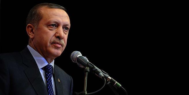 Cumhurbaşkanı Erdoğan'dan uluslararası topluma çağrı