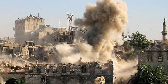 Suriye'de kanlı gün: 65 ölü