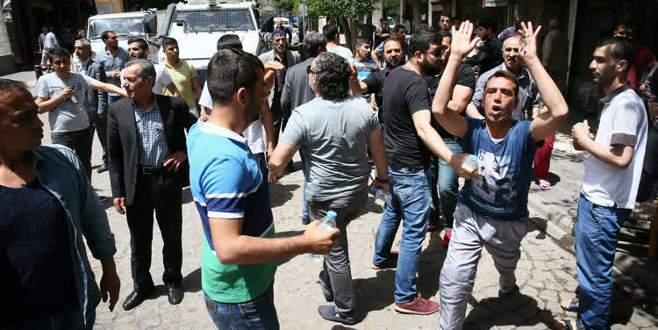 HDP heyeti, Sur'da neye uğradığını şaşırdı
