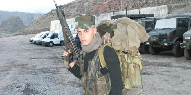Karacabeyli asker şehit oldu!