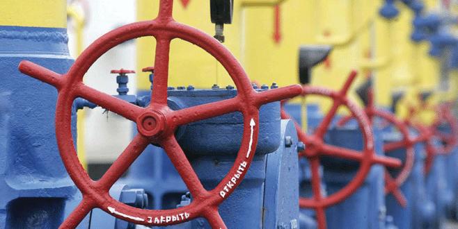 5 milyar liralık doğalgaz yatırımı