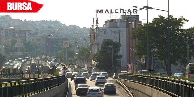Büyükşehir'den Malcılar Fabrikası'na 21 milyon lira