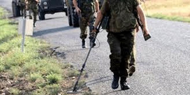 Nusaybin'de patlama: Bir yüzbaşı ile 2 asker yaralandı
