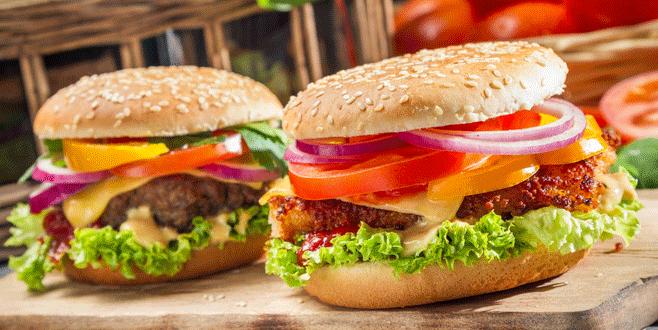Ülkede yiyecek kıtlığı! Hamburger 170 dolar!