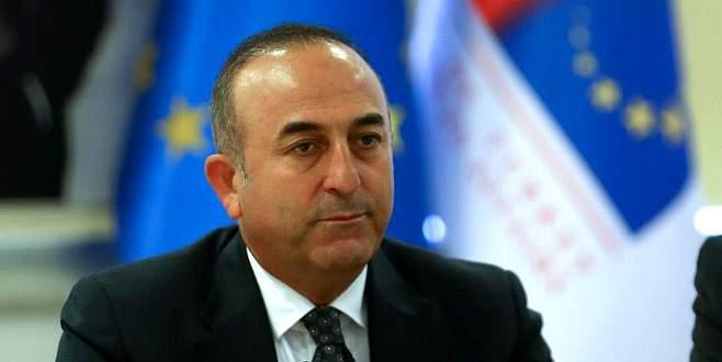 Çavuşoğlu AB'yle vize toplantısı yapacak