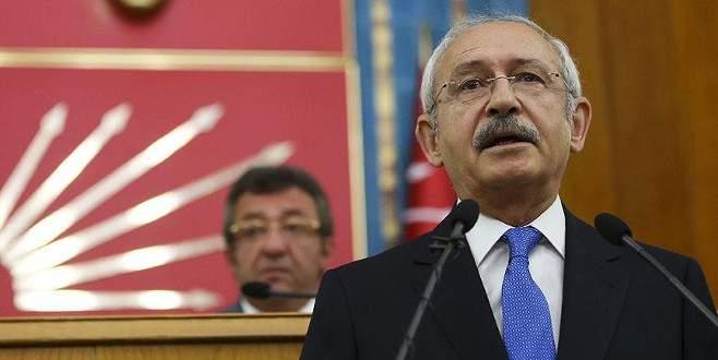 Kılıçdaroğlu: 'Affetmem mümkün değil'