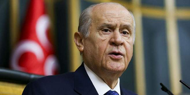 'AKP hükümetine desteğimiz terörle mücadeleyle sınırlıdır'