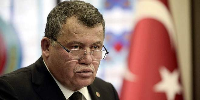 'Yargıtay'ın MHP kararı kesin'
