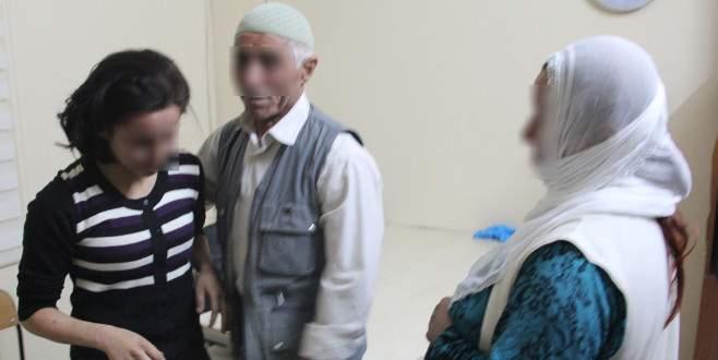 Günlüğüne vasiyetini yazan PKK'lı terörist ailesiyle buluştu