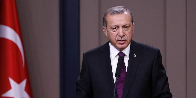Erdoğan'dan, hakaret eden CHP'liler hakkında suç duyurusu