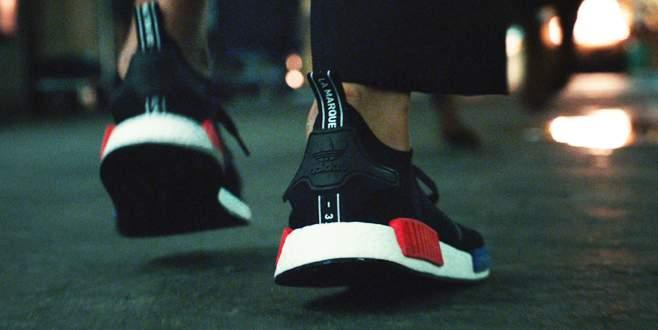 Adidas robotlarla Almanya'ya dönüyor