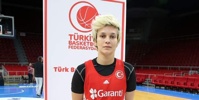 Hedefi WNBA