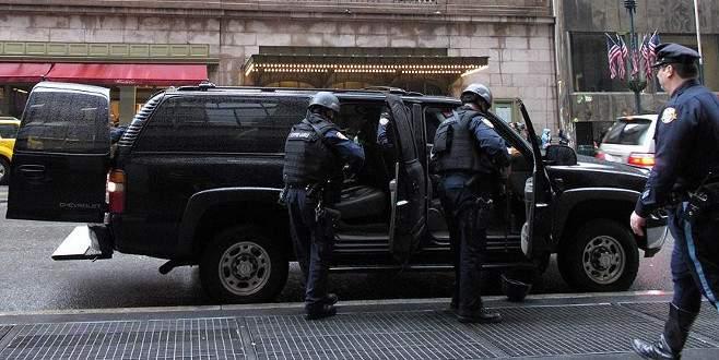 Konser salonunda silahlı saldırı: 1 ölü, 3 yaralı