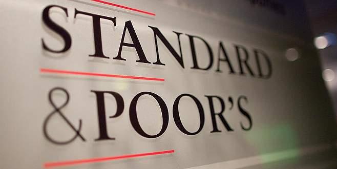 S&P'den Türkiye açıklaması