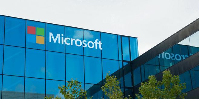 Microsoft 1.850 çalışanı ile yolları ayırıyor