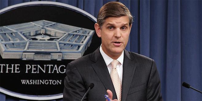 ABD'den YPG arması açıklaması