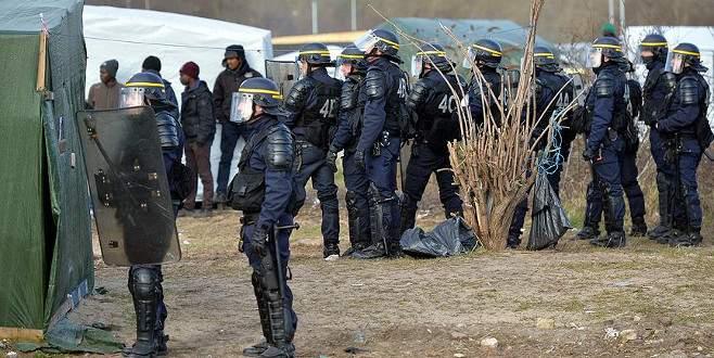 Sığınmacı kampında yemek kavgası: 3 ölü, 40 yaralı