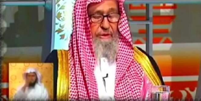 Suudi Arabistan'dan ilginç yasak