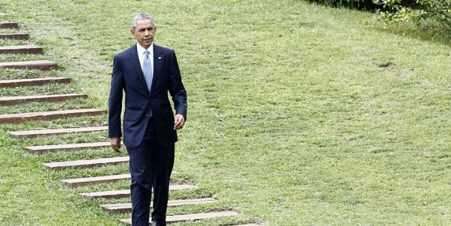 Obama'dan Hiroşima'ya tarihi ziyaret