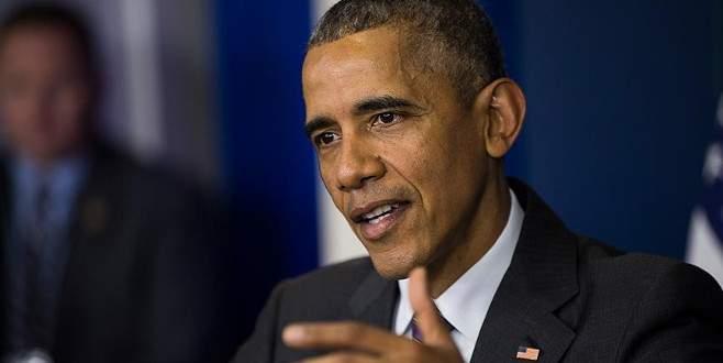 Obama'dan nükleer silahların azaltılması çağrısı