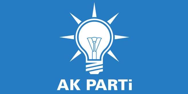 AK Parti grup başkanvekilleri belli oldu!