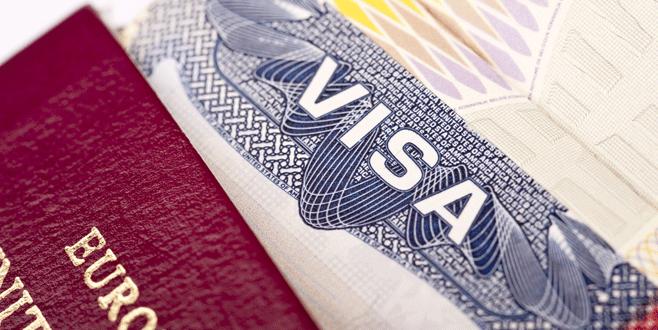 AB'den flaş vize açıklaması