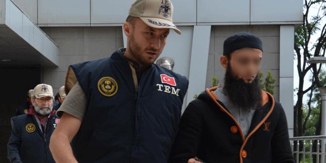 Bursa'daki IŞİD operasyonunda flaş gelişme!