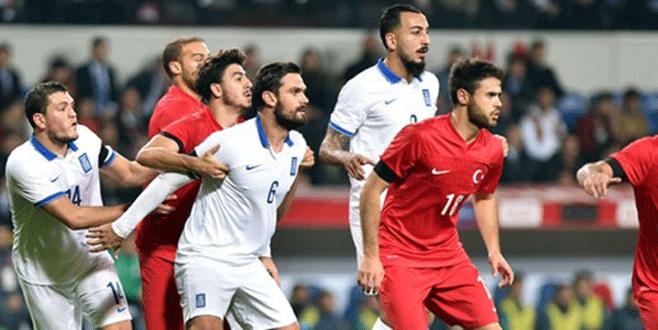 FIFA açıkladı! Türkiye hükmen 3-0 galip!