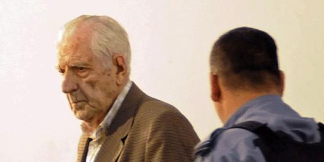 Eski cunta liderine 20 yıl hapis cezası