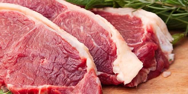 Ramazanda et fiyatlarına zam yapılacak mı?