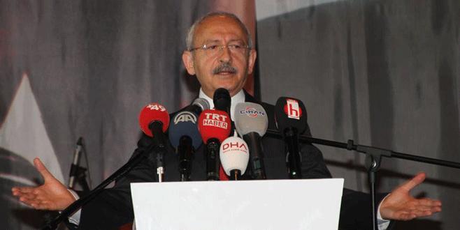 Kılıçdaroğlu'ndan 'başkanlık' yorumu: 'Kanımızı akıtmadan…'