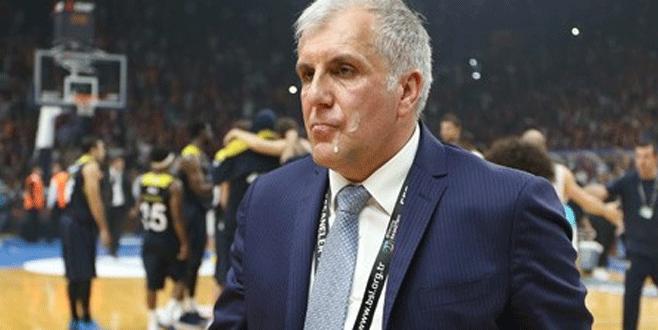 Fenerbahçe'den olay açıklama!