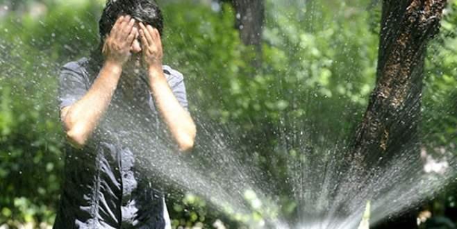 Meteoroloji uyardı: Bu hafta kavurucu sıcaklar kapıda
