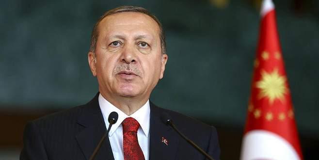 Erdoğan'dan iki ülkeye ziyaret