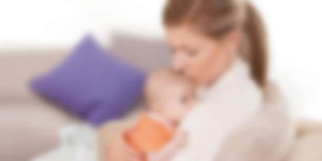 9 aylık bebeği ile annesini öldüren kadın ceza almadı!