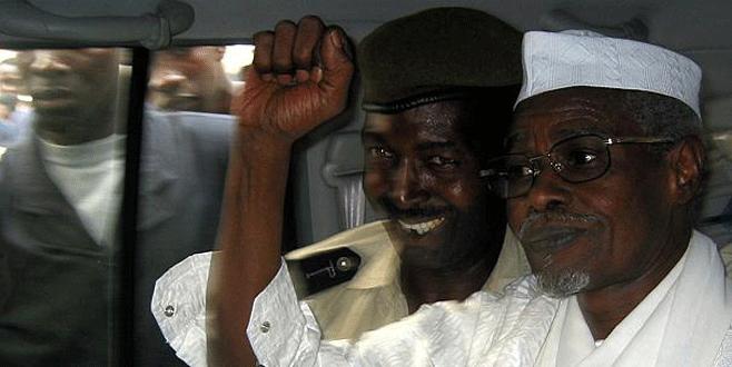 Eski devlet başkanına ömür boyu hapis