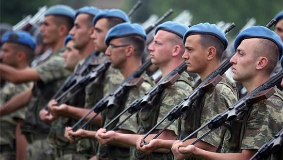 Askere gidecekler dikkat!