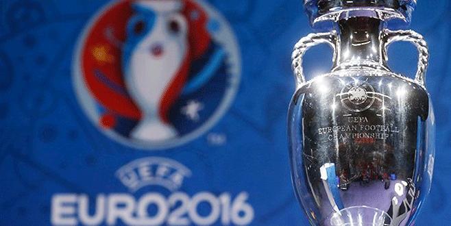 The Sun'dan Euro 2016 için korkutucu iddia