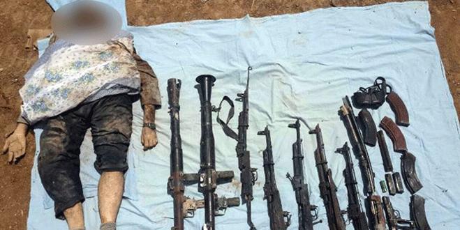 PKK'ya büyük darbe! Öldürülen o hain bakın kim çıktı?