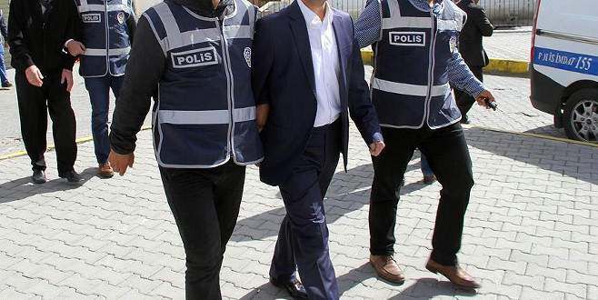Bursa dahil 7 ilde 'Paralel Yapı' operasyonu: 60 gözaltı