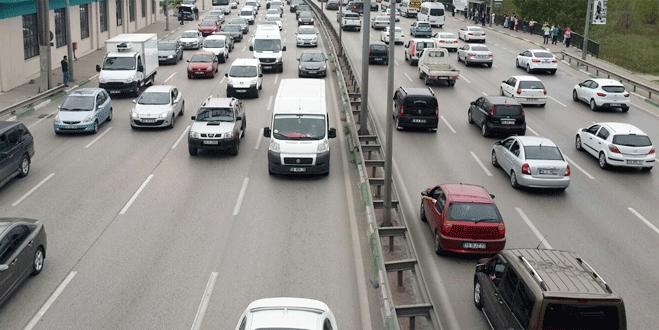 Bursalılar dikkat! Yeni hız limiti uygulaması başladı…