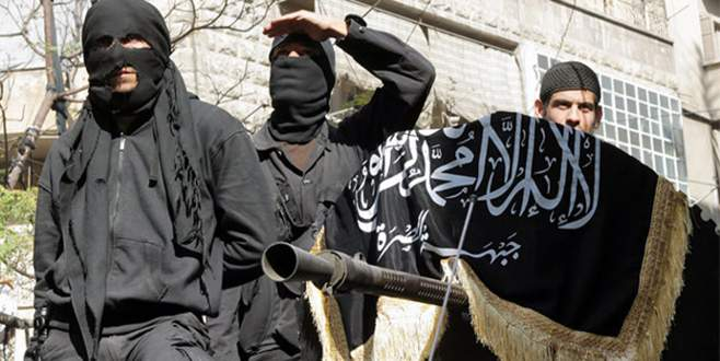 16 köy IŞİD'den temizlendi