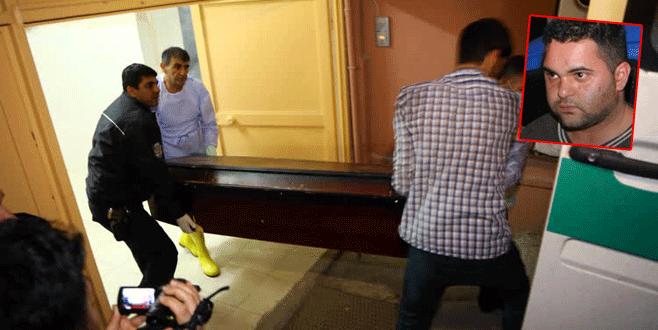 Ahmet Suphi Altındöken cinayetinde flaş gelişme!